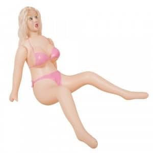 Big Boobs Bridget Opblaaspop - You2Toys