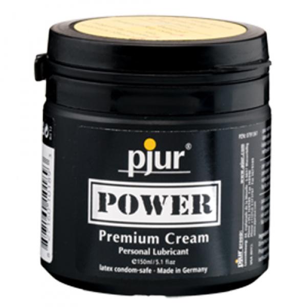 Pjur Power Premium Glijmiddel - 150 ml - Pjur
