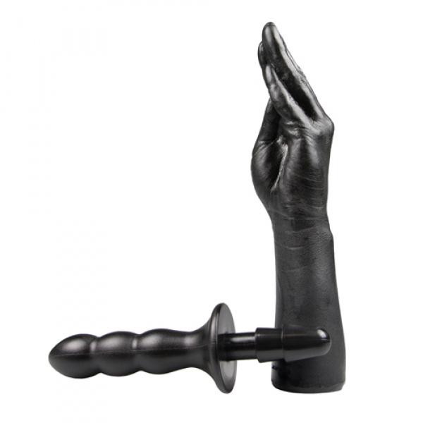 TitanMen The Hand Vac-U-Lock Dildo - Titanmen