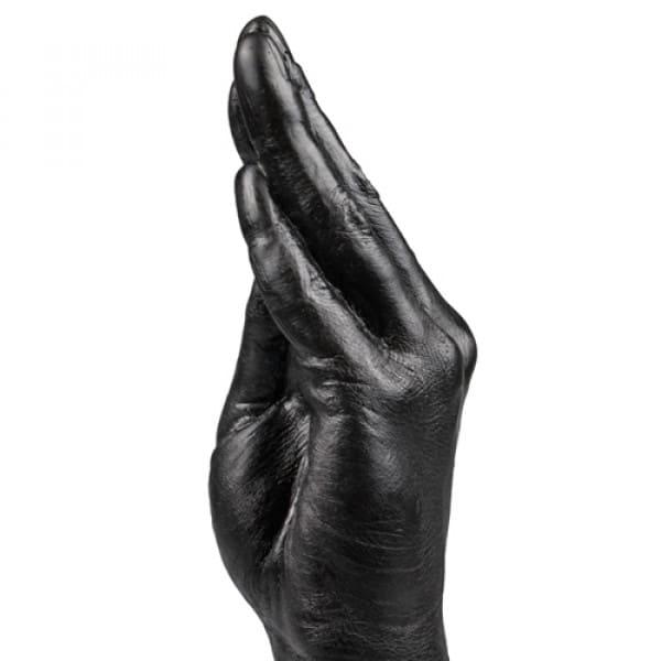 TitanMen The Hand Vac-U-Lock Realitische Dildo Bovenkant