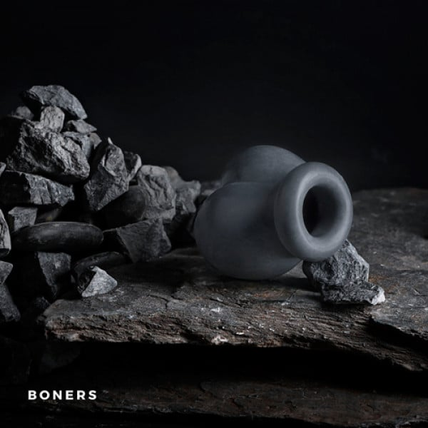 Liquid Silicone Ballstretcher - Boners
