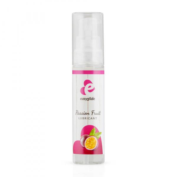 EasyGlide Passion Fruit Waterbasis Glijmiddel - 30ml - EasyGlide