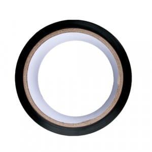 Zwarte bondagetape bovenkant bdsm