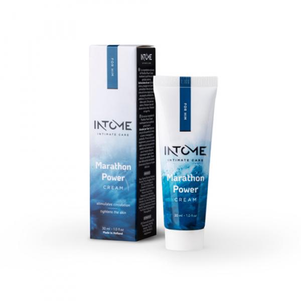 Intome Marathon Power Cream - 30 ml - Intome