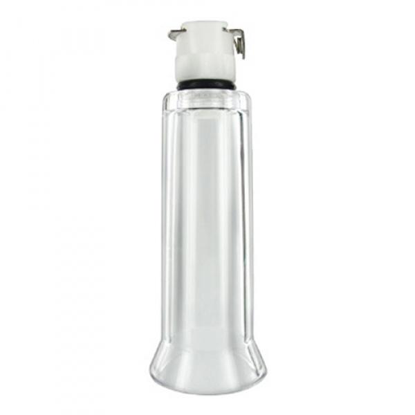 Nipple Cylinder Zuigers - Medium - Size Matters