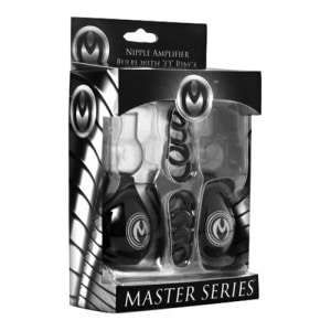 Nipple Amplifier Tepelzuigers Verpakking