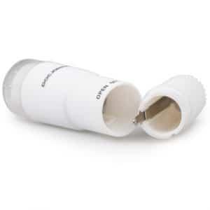 White Nights Pocket Rocket Batterij