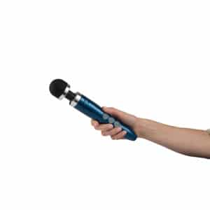 Doxy Die Cast 3R Massage Vibrator Verhouding