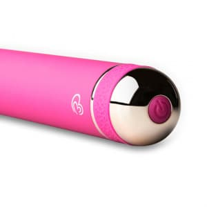Supreme Vibe Vibrator - Roze Stand By