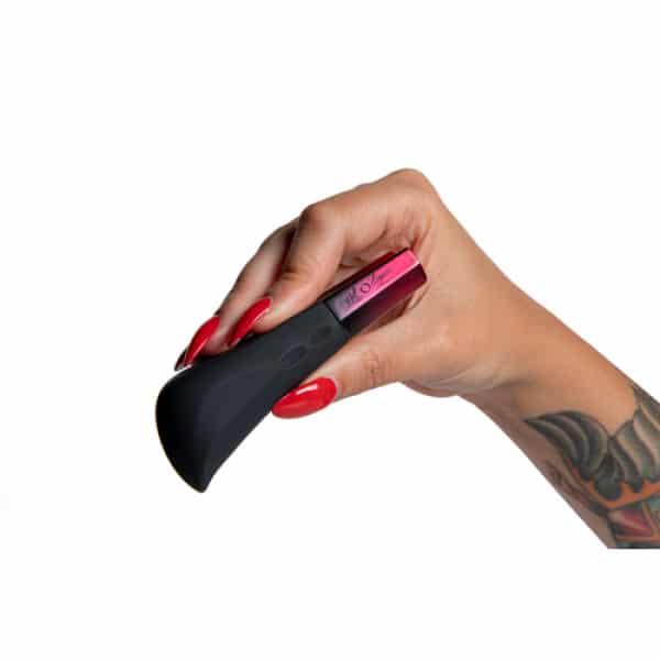 AMO Bullet MiniVibrator Verhouding