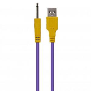 Meta Rabbit Vibrator USB
