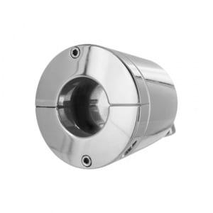 Ball Press Chamber Ballcrusher onderkant