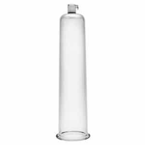 """Penispomp Cilinder 2"""" - Size Matters"""