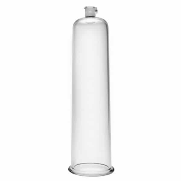 Penispomp Cilinder 5,5 cm Staand Penispompen