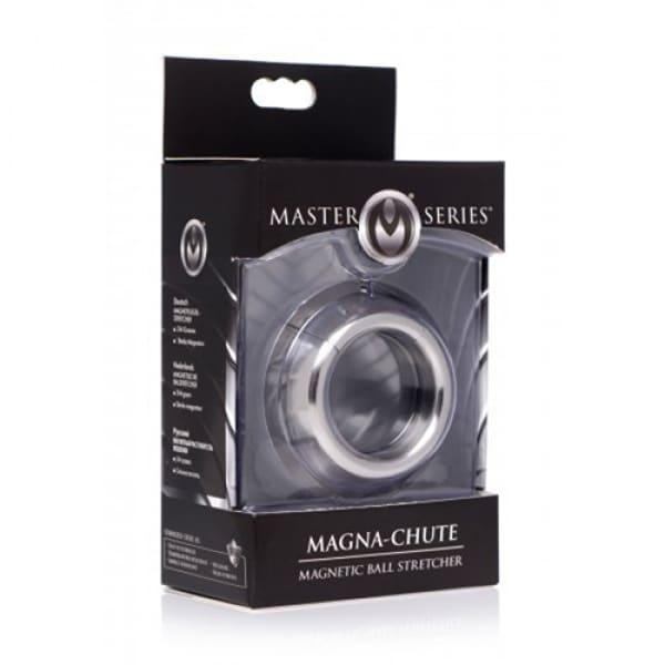 Magna-Chute Magnetische Ballstretcher - Master Series