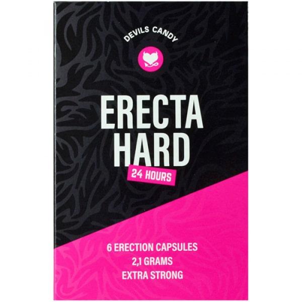 Erecta Hard - Devils Candy - Morningstar