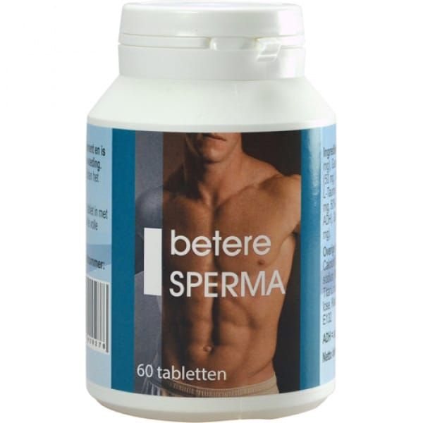 Better Sperm - Morningstar
