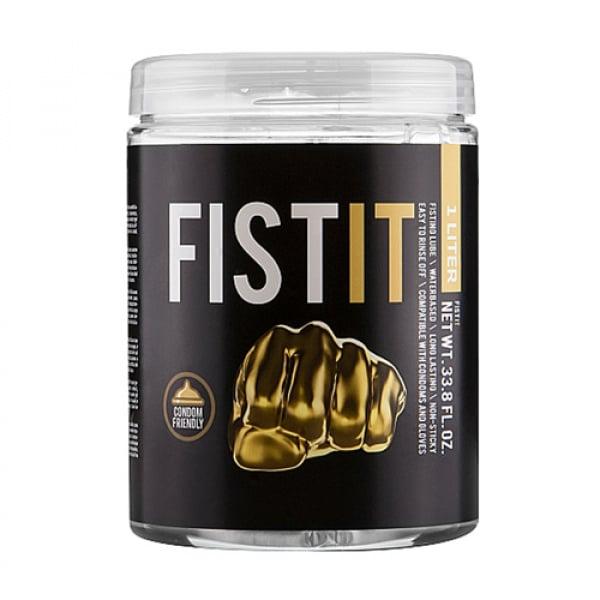Fistit Jar - 1000ml - Pharmquests