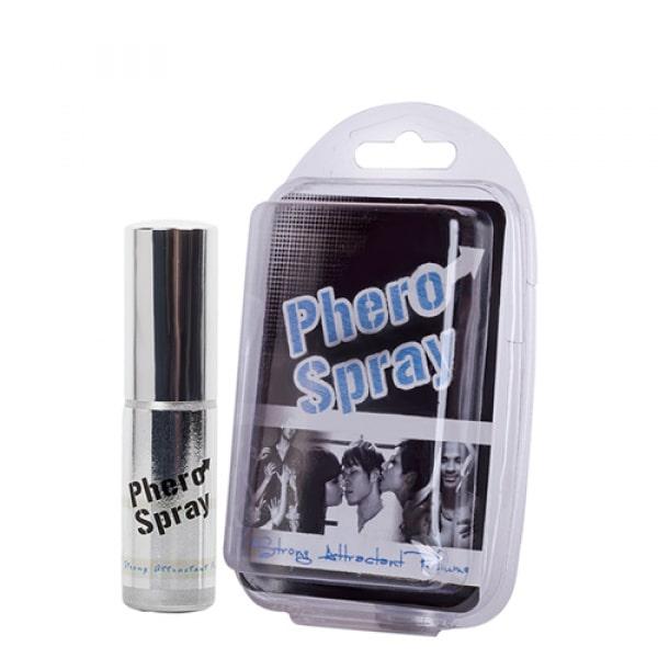 Phero Spray Voor Mannen 15 ML - Ruf