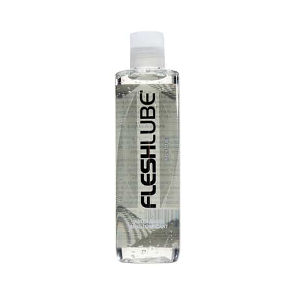 Fleshlight - Fleshlube Slide Anaal Waterbasis 250 ml - Fleshlight