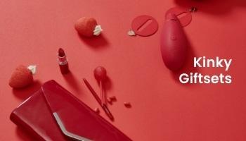 Kinky giftsets